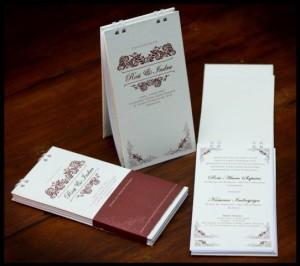 Cara Mudah Memulai Bisnis Undangan Pernikahan-niagatv