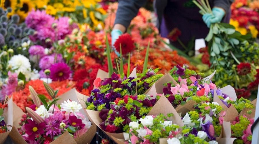 cara dan tips memulai bisnis florist niaga.tv