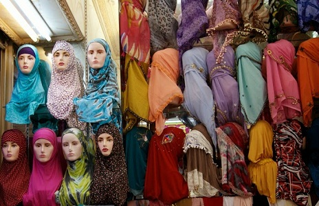 memulai bisnis jilbab bagi pemula niaga.tv