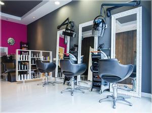 memulai bisnis salon kecantikan Niaga.tv
