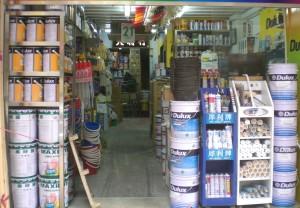 memulai bisnis toko bangunan untung besar Niaga.tv