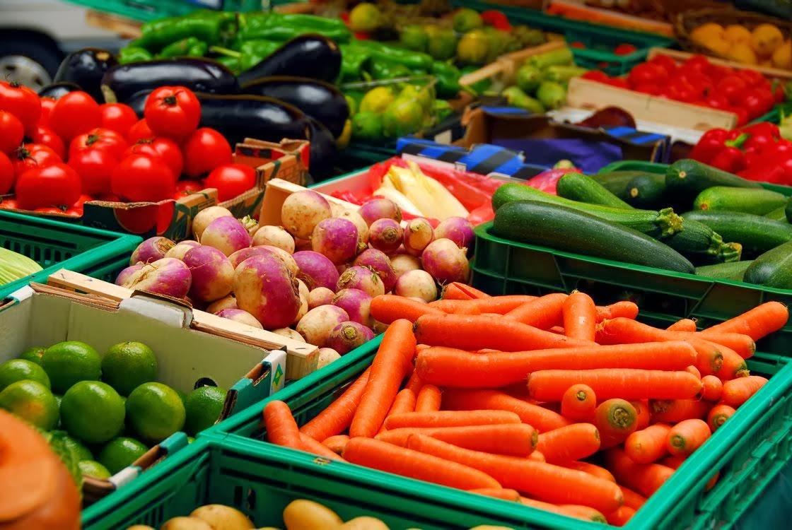 potensi menggiurkan memulai bisnis sayuran Niaga.tv