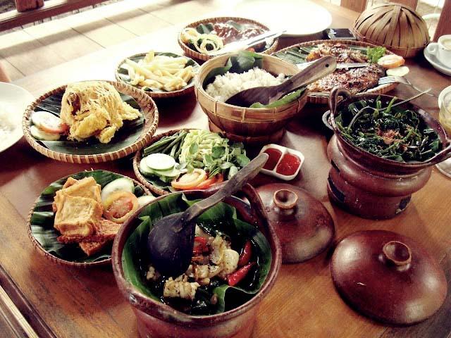 kuliner khas indonesia niaga tv